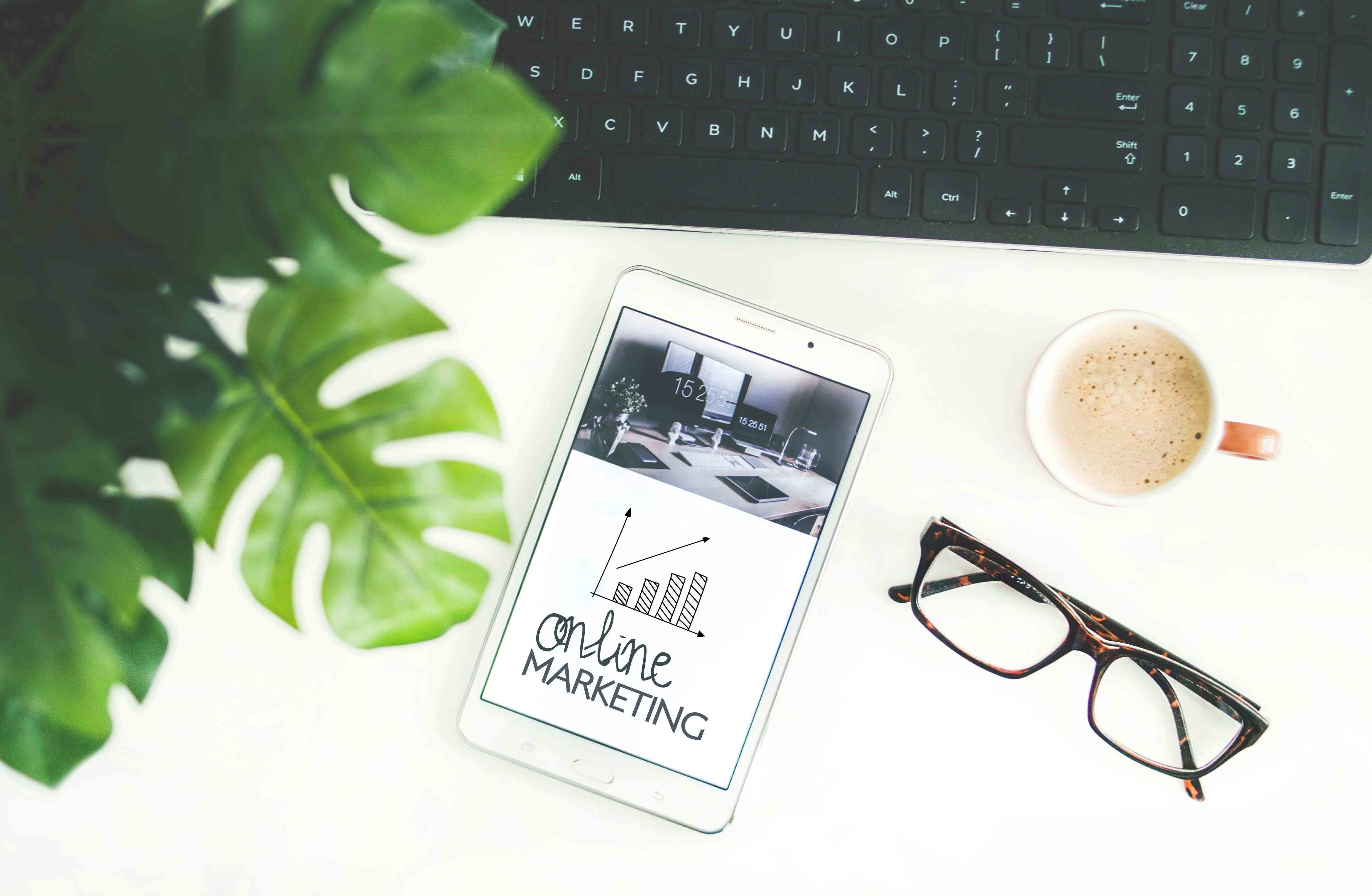 what is digital marketing and digital advertising